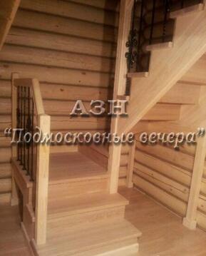 Новорижское ш. 85 км от МКАД, Аксеново, Коттедж 200 кв. м - Фото 4