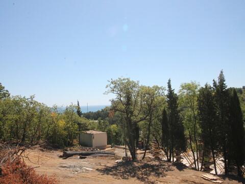 Продам земельный участок 7.5 соток в Алуште - Фото 1
