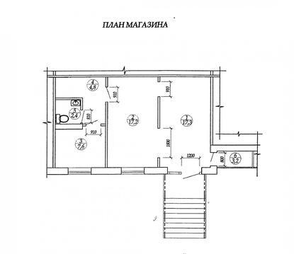 Нежилое помещение, ул. Жукова - 1 - Фото 2