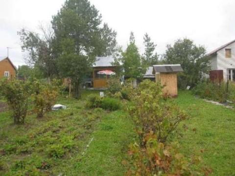 Продажа дачи с земельным участком - Фото 4