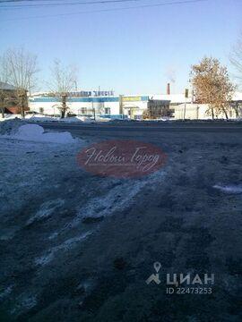 Производственное помещение в Тюменская область, Тюмень Авторемонтная . - Фото 2