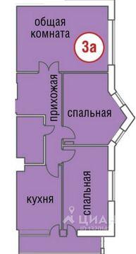 Продажа квартиры, Бор, Ул. Маяковского - Фото 2