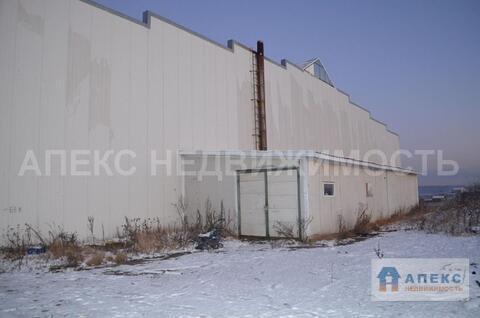 Продажа склада пл. 7200 м2 Солнечногорск Ленинградское шоссе - Фото 4