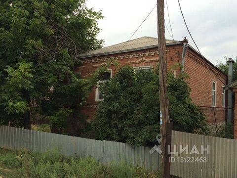 Дом в Ростовская область, Мясниковский район, с. Чалтырь (114.0 м) - Фото 1