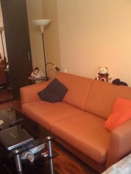 Сдам 1-комнатную квартиру в Люберцах по улице Южная 18. - Фото 2