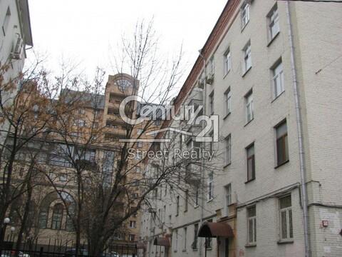 Продажа квартиры, м. Цветной бульвар, Волконский 2-й пер. - Фото 2