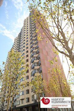 Продается 1-к квартира 39,41 кв.м в ЖК Кварталы 21/19 - Фото 3