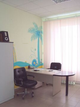 Продажа офиса, Тюмень, Ул. Республики - Фото 2