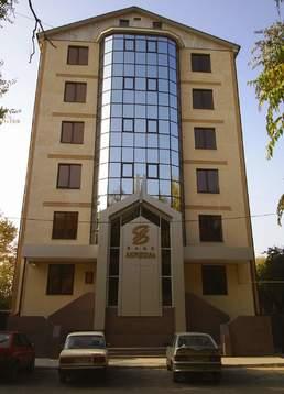 Продам здание: 2114 м2, Воронеж. - Фото 1