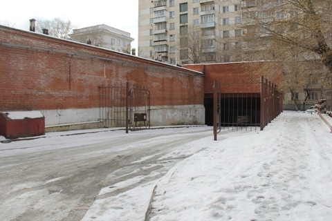 Продажа гаража, Челябинск, Ул. Пушкина - Фото 1