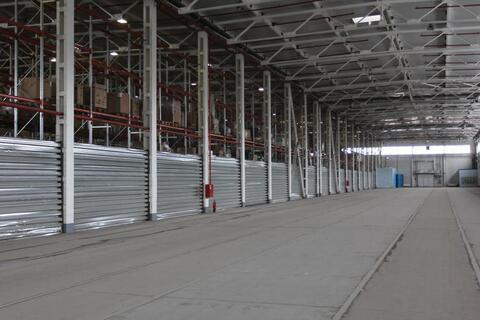 Аренда склада с кросс-доком на МКАД - Фото 2