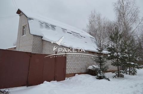 Продажа дома, Ижевск, Ул. Горная - Фото 3