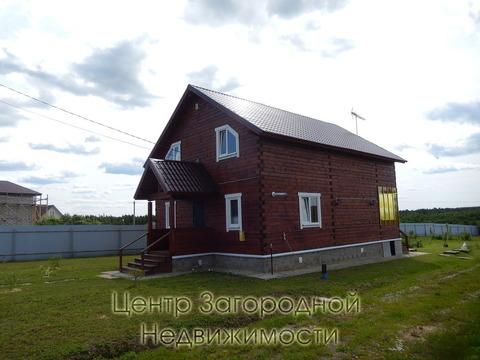 Дом, Ярославское ш, 80 км от МКАД, деревня Малинники. Дом 136 кв м на . - Фото 5