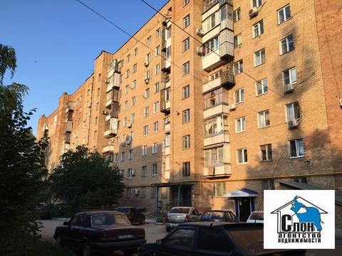 Продаю 1 комн.квартиру на пр.Юных Пионеров,142 - Фото 1