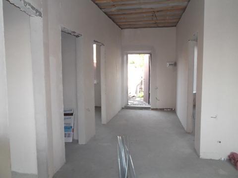 (04391-107).Продается в районе зжм новый кирпичный дом - Фото 3