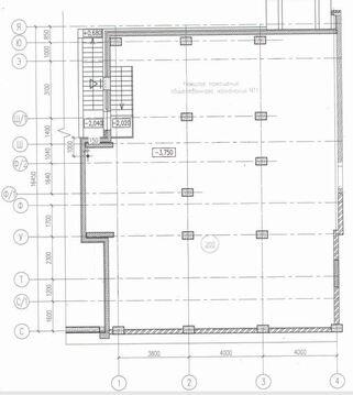 Коммерческая недвижимость, ул. Аношкина, д.8 - Фото 5