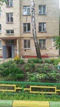 Продается двухкомнатная квартира расположенная в городе Химки. - Фото 1