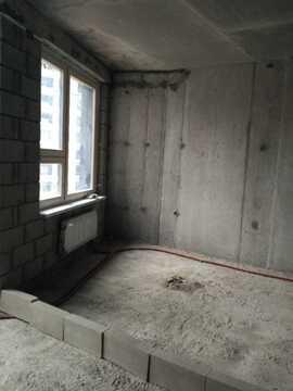 1- комнатная квартира в Газопроводе ЖК Новая Звезда - Фото 3