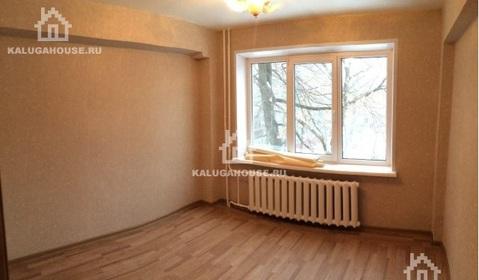 Продается 3-комнатная квартира 54.2 кв.м. этаж 2/5 ул. Баррикад - Фото 3