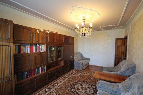 Продажа двухкомнатной квартиры в зелёном районе Ялты - Фото 5
