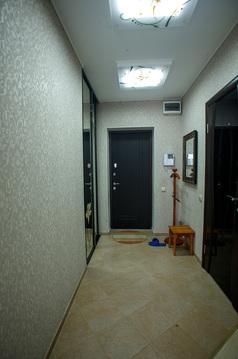 Продам 1-к квартира, 52 м2, (+лоджия 2,9 м2) 17/17 эт. - Фото 1