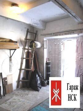Продам кап. гараж, ГСК Спутник. Академгородок, близко к Демакова 17 - Фото 4