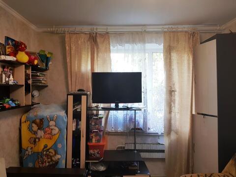 Уютная комната в Дубне в районе бв, ремонт, кухонный уголок - Фото 1