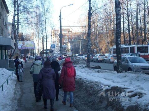 Продажа офиса, Ижевск, Ул. Воровского - Фото 2