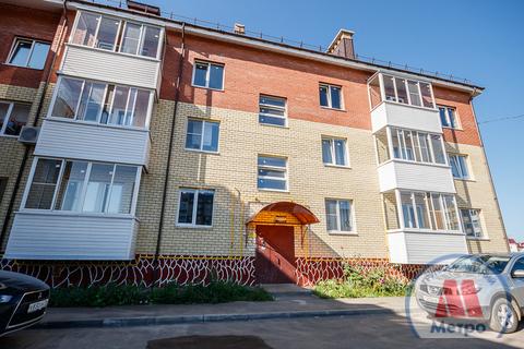 Квартира, ул. Комсомольская, д.123 - Фото 2