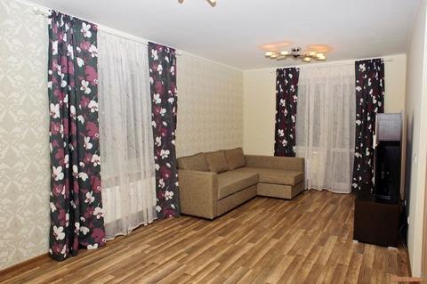Сдам двухкомнатную квартиру в хорошем состоянии по ул. Лесная, 14 - Фото 5