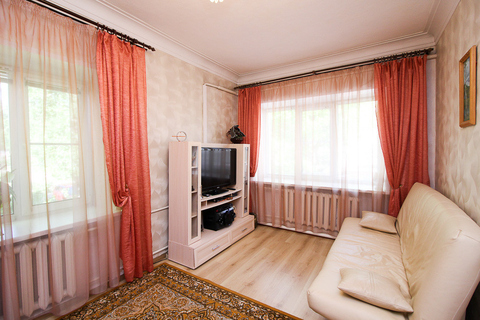 Владимир, Лакина ул, д.197, 1-комнатная квартира на продажу - Фото 1