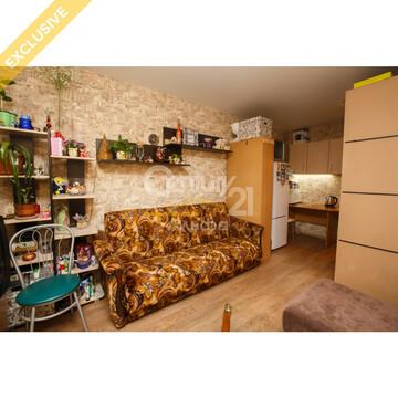 Продажа комнаты на 3/5 этаже по улице проспект отктябрьский 63а. - Фото 4