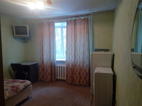 Сдам комнату в семейном общ в Центре рядом с апу фсин - Фото 2