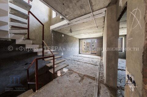 """4-х комнатная квартира в центре ЖК """"Резиденция на Театральной"""" кв. 26 - Фото 3"""