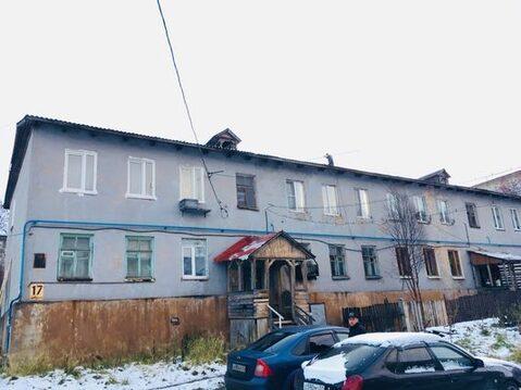 Квартира, Мурманск, Бредова - Фото 2