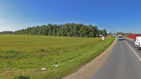 Продается земля промышленного назначения 1га в Домодедово - Фото 2
