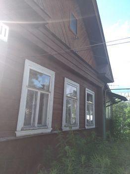 Продажа дома, Богородское, Ивановский район, Улица 1-я Клинцевская - Фото 1