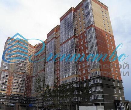 Продажа квартиры, Новосибирск, Ул. Тюленина - Фото 1