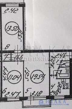 Продажа квартиры, м. Международная, Ул. Пражская - Фото 2