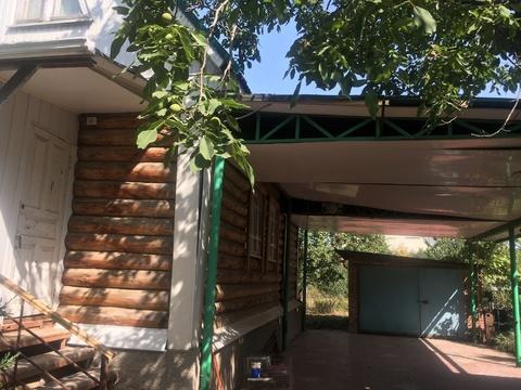 Продается дом сруб ул. Пирогова 48 2 этажа хорошее состояние, - Фото 2