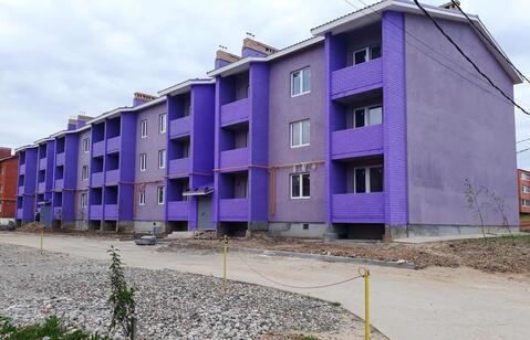 3х-комнатная квартира в п.Щедрино (76 кв.м.) - Фото 2