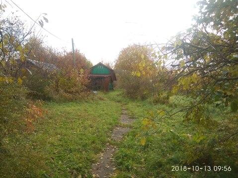 Участок продам в район г. Звенигорода - Фото 5