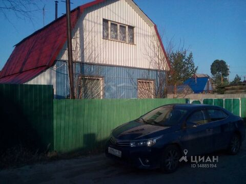 Продажа дома, Сургут, Ленина пр-кт. - Фото 1