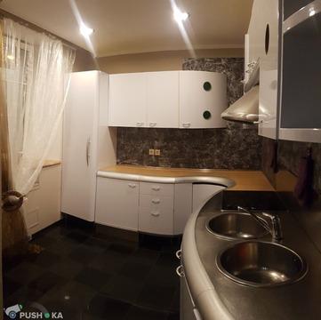 Продажа квартиры, Ул. Земляной Вал - Фото 1