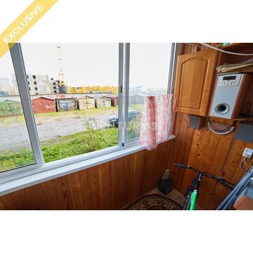 Продажа 1-к квартиры на 1/9 этаже на ул. Хейкконена, д. 10 - Фото 5