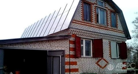 Дома, дачи, коттеджи, ул. Зеленая, д.55 - Фото 1