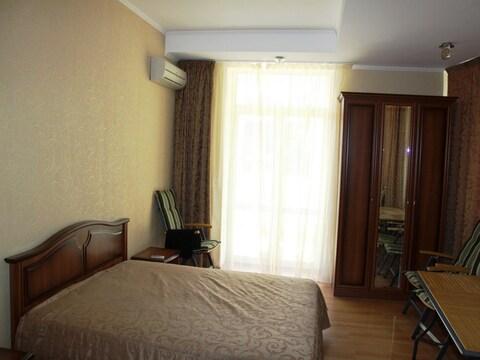 3-комнатная в Гурзуфе с ремонтом рядом с пляжем - Фото 3