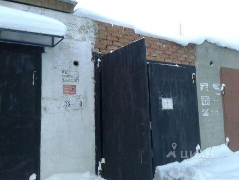 Продажа гаража, Улан-Удэ, Ул. Жердева - Фото 1