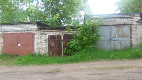 Продам кирпичный гараж 24 кв.м. в Кимрах, Гаражный кооператив Северный - Фото 3