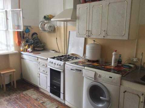 Продаются две проходные комнаты в четырехкомнатной квартире, г.Яхрома - Фото 1